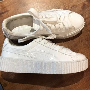 Puma Shoes - Puma Fenty Sneakers